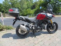 Motorrad kaufen Occasion SUZUKI DL 1000 A V-Strom ABS (enduro)