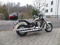 Motorrad kaufen Occasion YAMAHA XVS 1100 A (custom)