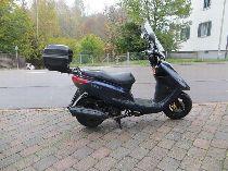 Töff kaufen YAMAHA XC 125 E Vity Roller