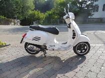 Motorrad kaufen Occasion PIAGGIO Vespa GTS 125 Super (roller)