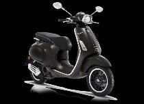 Motorrad Mieten & Roller Mieten PIAGGIO Vespa Sprint 125 i.e. 3V (Roller)
