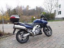 Motorrad kaufen Occasion SUZUKI DL 1000 V-Strom (enduro)