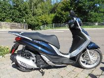 Motorrad kaufen Occasion PIAGGIO Medley 125 iGet ABS (roller)