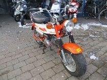 Motorrad kaufen Oldtimer SUZUKI RV 50