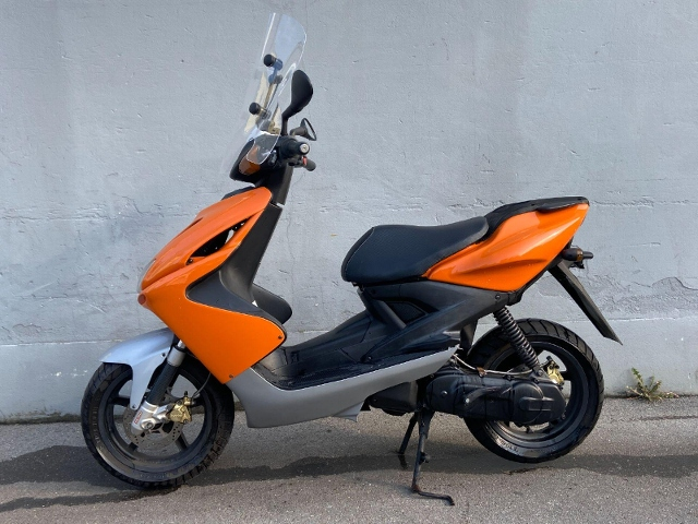 Motorrad kaufen YAMAHA Aerox R YQ 50 Limit Edition Occasion