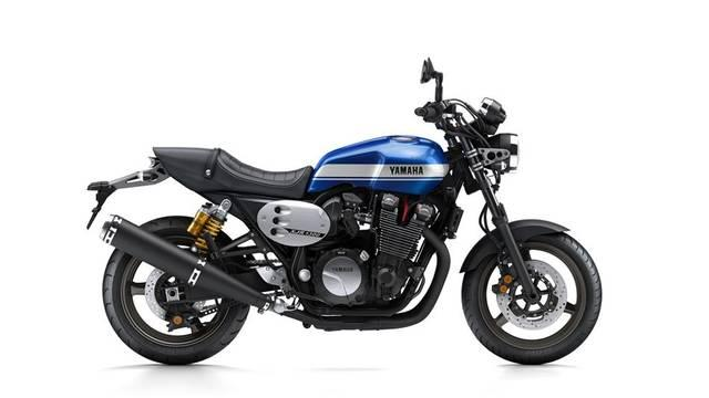 Motorrad kaufen YAMAHA XJR 1300 Vorführmodell
