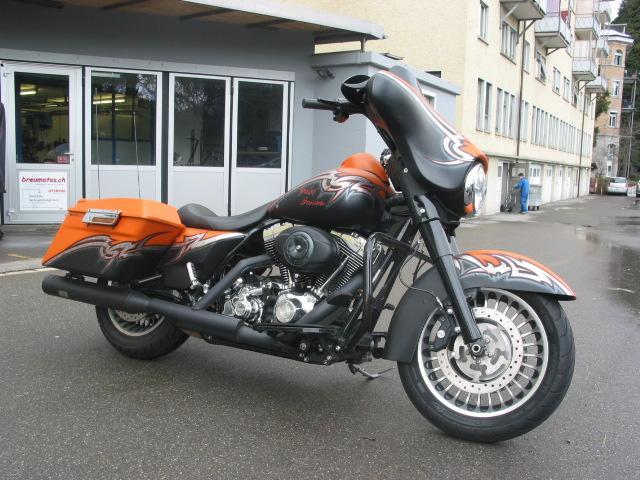 motorrad occasion kaufen harley davidson flhtcu 1584 electra glide ultra classic abs breu motos. Black Bedroom Furniture Sets. Home Design Ideas