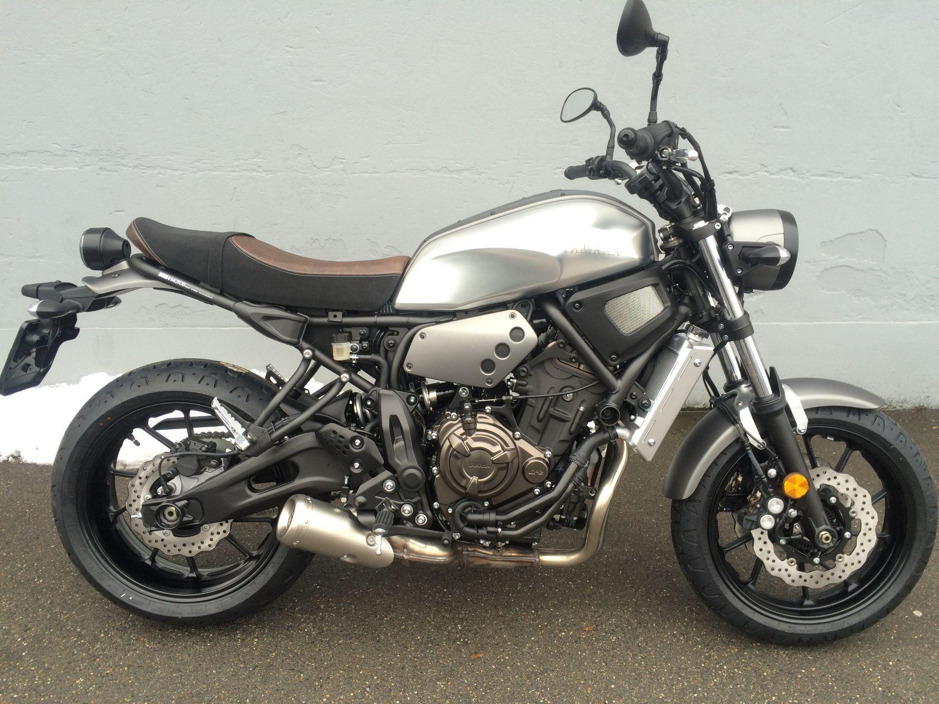 motorrad neufahrzeug kaufen yamaha xsr 700 abs breu motos