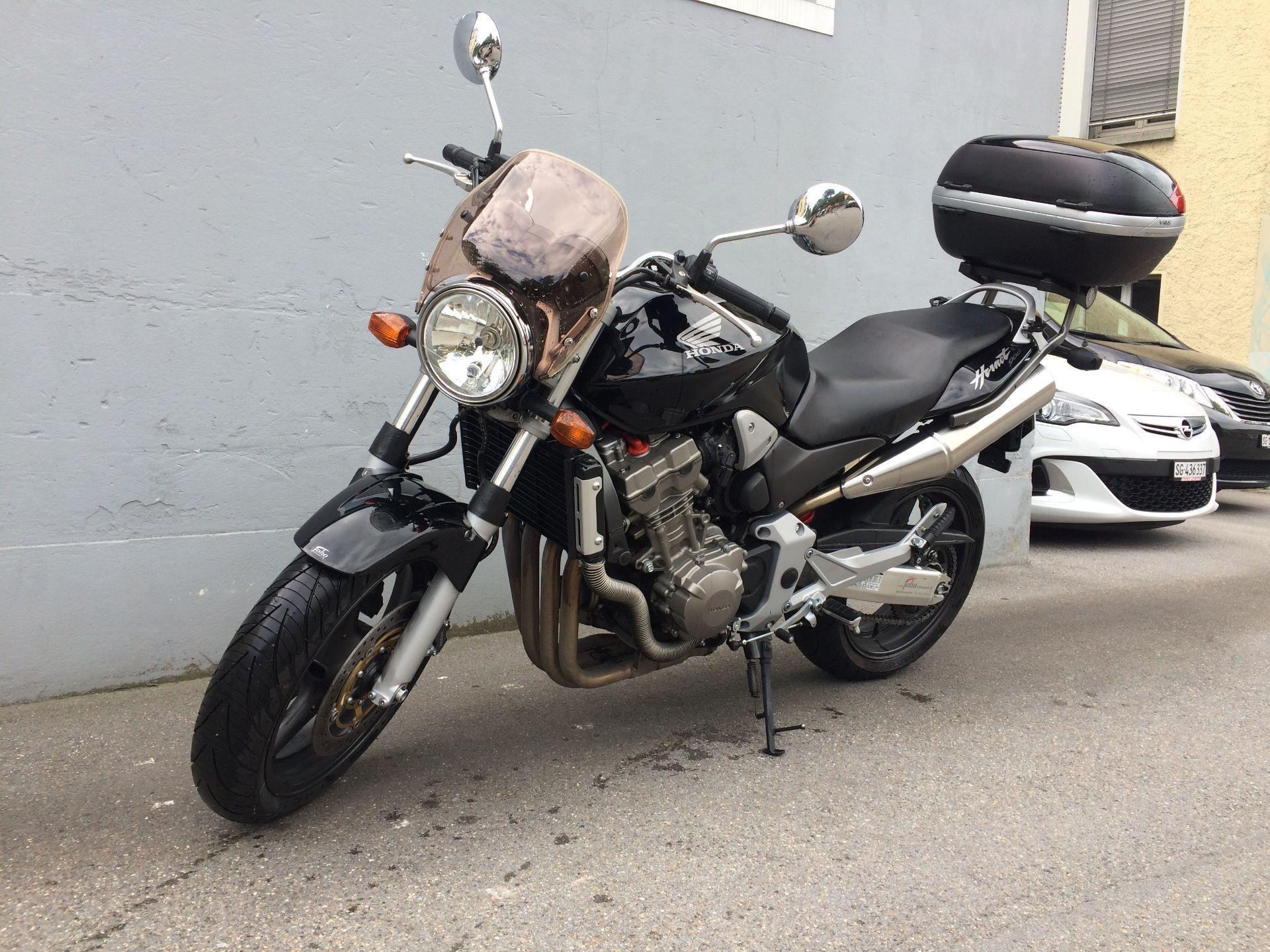 Honda CB 900 Hornet kaufen auf Ricardo