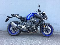 Motorrad kaufen Vorjahresmodell YAMAHA MT 10 ABS (naked)