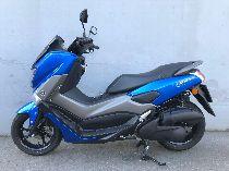 Motorrad kaufen Vorführmodell YAMAHA NMax 125 (roller)