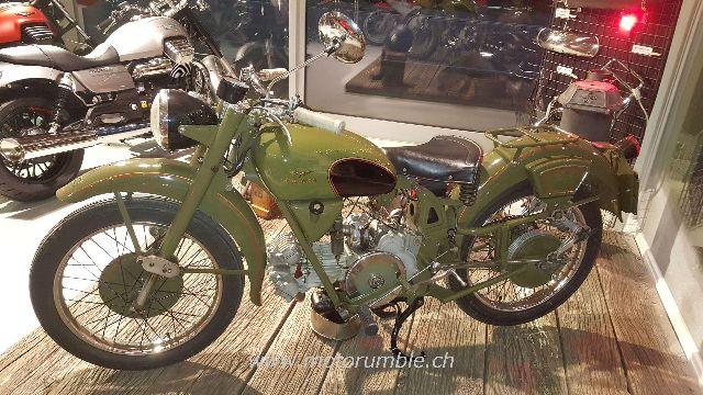 Motorrad kaufen MOTO GUZZI AIRONE Oldtimer