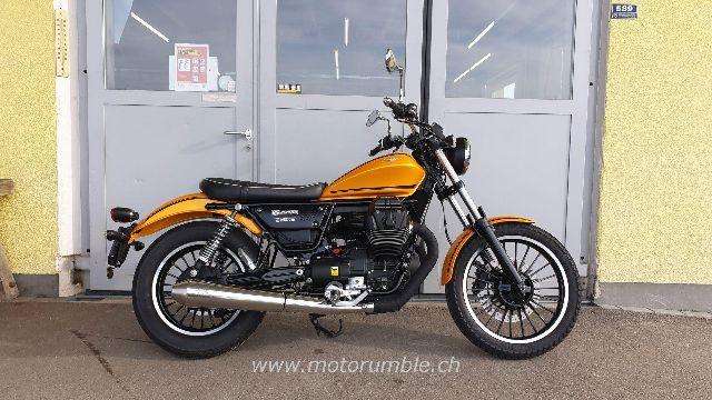 Motorrad kaufen MOTO GUZZI V9 Roamer ABS Occasion