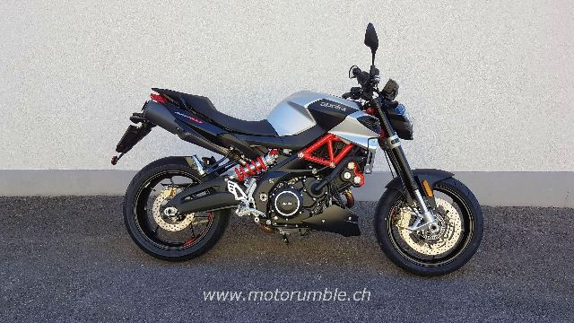 Motorrad kaufen APRILIA Shiver 900 Neufahrzeug