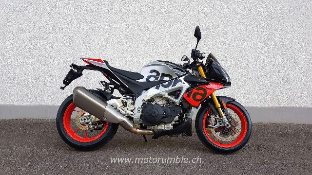Motorrad kaufen APRILIA Tuono V4 1100 Neufahrzeug