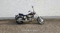 Motorrad kaufen Oldtimer HARLEY-DAVIDSON FXS 1200