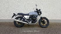 Motorrad kaufen Neufahrzeug MOTO GUZZI V7 III Stone ABS (retro)