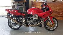 Motorrad kaufen Occasion MOTO GUZZI Daytona RS (sport)