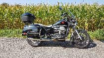 Motorrad kaufen Occasion MOTO GUZZI California 1100 EV (touring)