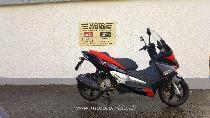 Motorrad kaufen Neufahrzeug APRILIA SR Max 300 (roller)
