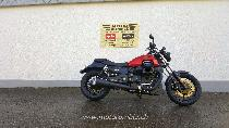 Motorrad kaufen Occasion MOTO GUZZI Audace 1400 ABS (touring)