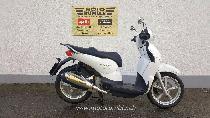 Motorrad kaufen Neufahrzeug APRILIA Scarabeo 125 i.e. (roller)