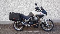 Motorrad kaufen Occasion MOTO GUZZI Stelvio 1200 8V (enduro)