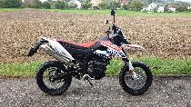 Motorrad kaufen Neufahrzeug APRILIA SX 125 (enduro)