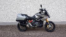 Motorrad kaufen Occasion APRILIA Caponord 1200 ABS (enduro)
