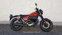 Töff kaufen MOTO GUZZI V9 Bobber Sport Retro