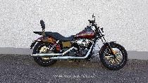 Töff kaufen HARLEY-DAVIDSON FXDBB 1690 Dyna Street Bob Limited Edit. Custom