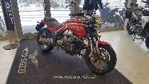 Töff kaufen MOTO GUZZI Griso 1100 i.e. Touring