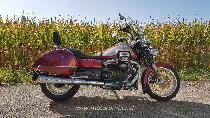 Acheter une moto neuve MOTO GUZZI California 1400 Touring (touring)