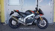 Motorrad kaufen Neufahrzeug APRILIA Tuono V4 1100 (naked)