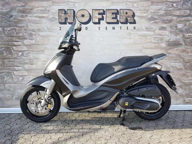 Motorrad kaufen PIAGGIO Beverly 350 i.e. ABS Neufahrzeug
