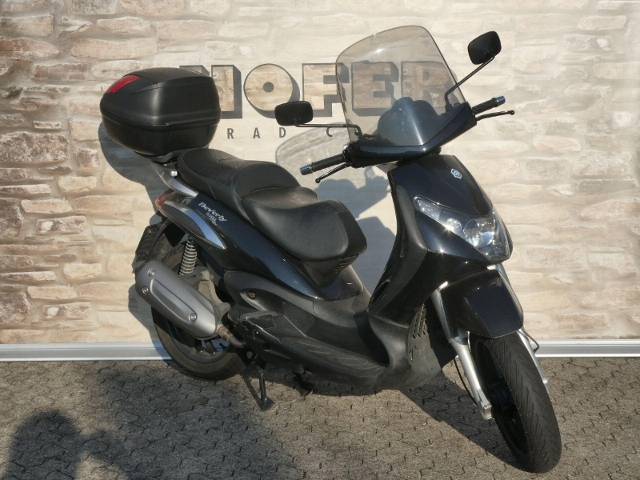 Motorrad kaufen PIAGGIO Beverly 250 Occasion