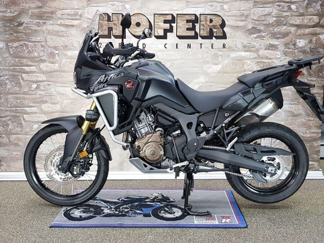 Motorrad kaufen HONDA CRF 1000 A Africa Twin ABS Neufahrzeug