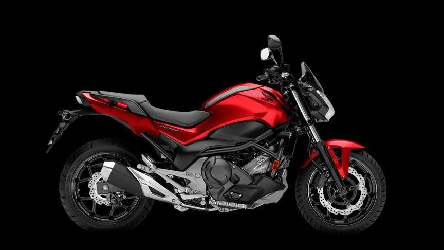 Motorrad Mieten & Roller Mieten HONDA NC 750 SD Dual Clutch ABS