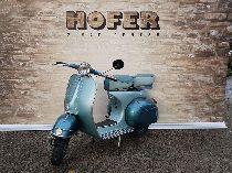 Motorrad kaufen Oldtimer VESPA 125 VNB