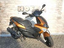 Motorrad kaufen Occasion GILERA Runner 125 ST (roller)