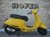 Motorrad Mieten & Roller Mieten PIAGGIO Vespa Primavera 125 i.E. 3V (Roller)