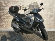 Buy motorbike Pre-owned PIAGGIO Beverly 250 (scooter)