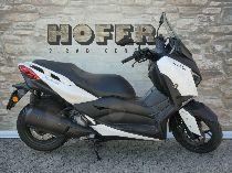 Motorrad Mieten & Roller Mieten YAMAHA YP 300 X-Max (Roller)