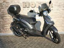 Motorrad kaufen Occasion PIAGGIO Liberty 125 4-T iGet (roller)