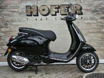 Motorrad kaufen Neufahrzeug PIAGGIO Vespa Sprint 125 ABS iGet (roller)