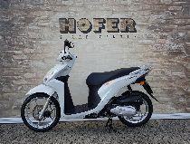 Motorrad Mieten & Roller Mieten HONDA NSC 110 MPD Vision (Roller)