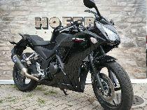 Töff kaufen HONDA CBR 300 RA ABS Sport