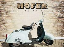 Motorrad kaufen Oldtimer VESPA 50 V5A