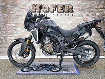 Motorrad kaufen Neufahrzeug HONDA CRF 1000 A Africa Twin ABS (enduro)