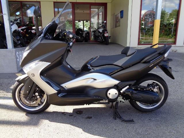 Motorrad kaufen YAMAHA XP 500 TMax A ABS Occasion